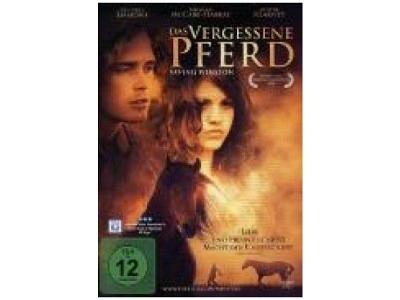 DVD: Das vergessene Pferd