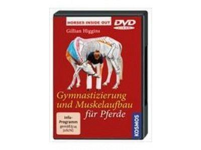 DVD: Gymnastizierung und Muskelaufbau für Pferde