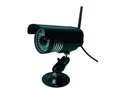 AnimalCam Caméra de surveillance