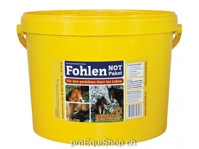 Marstall Fohlen-Notpaket