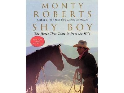 Book: Monty Roberts - Shy Boy